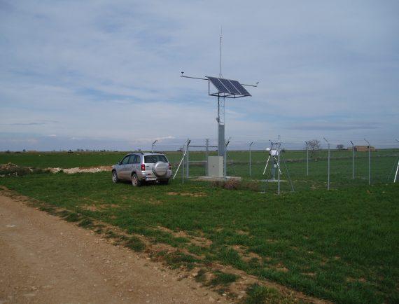 ENERGIA SOLAR CONCENTRADA, BADAJOZ, ESPANHA (GRUPO SAMCA)