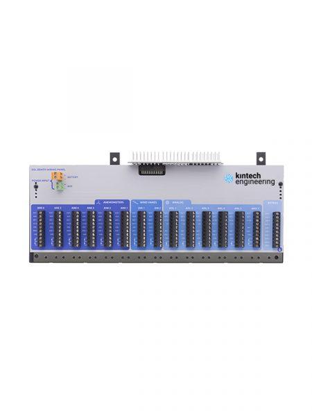 wiring panel