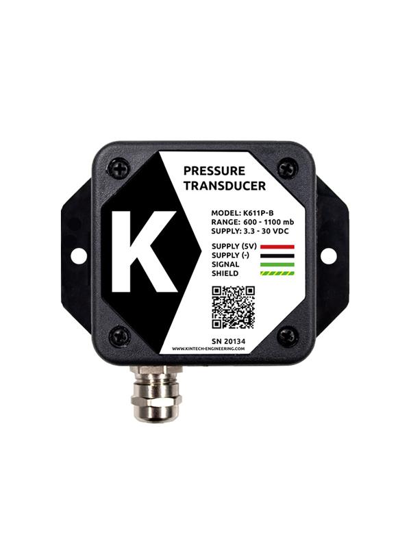 K611P pressure sensor