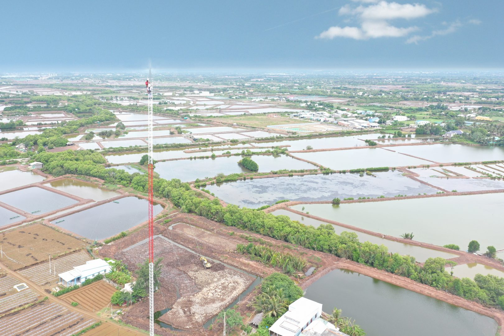 Vietnam Chooses Kintech Engineering