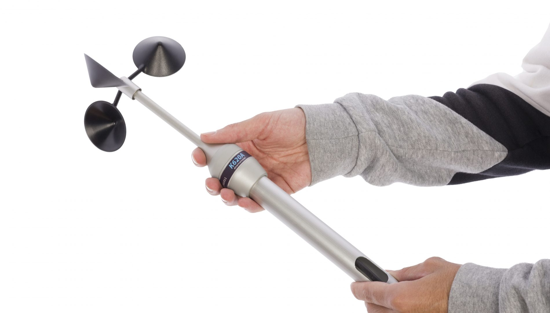 Say Hello to the K620A Cup Anemometer!